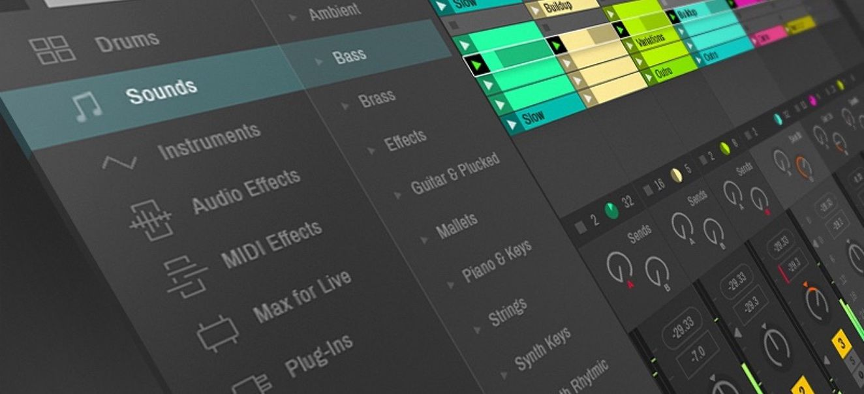 Ableton Oferece Live 10 Suite
