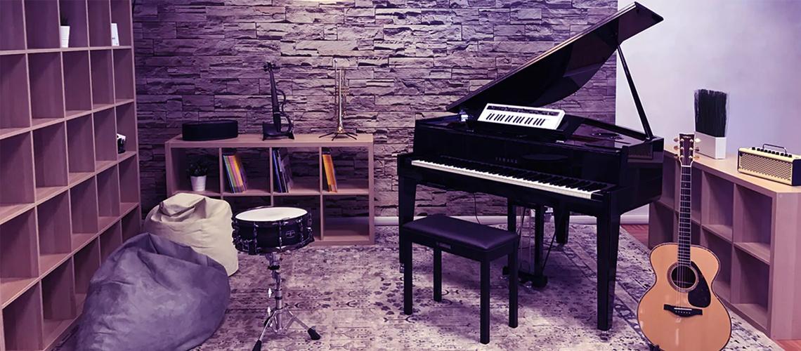 """""""Live From Home"""": a iniciativa de concertos online da família Yamaha"""
