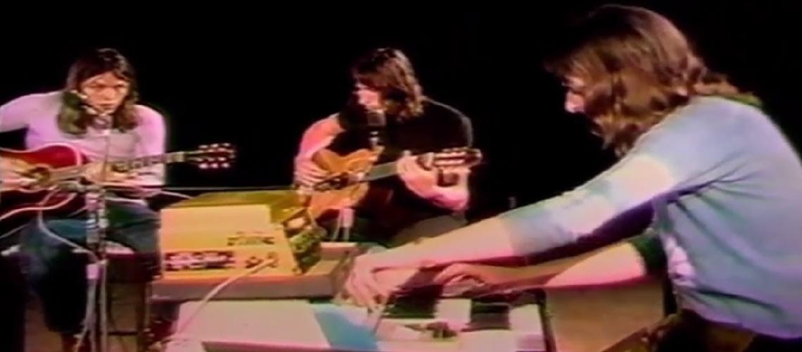 Pink Floyd Iniciam Streaming dos Mais Memoráveis Concertos