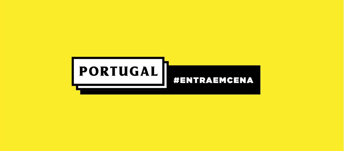 Portugal #EntraEmCena, a nova plataforma digital de apoio à cultura