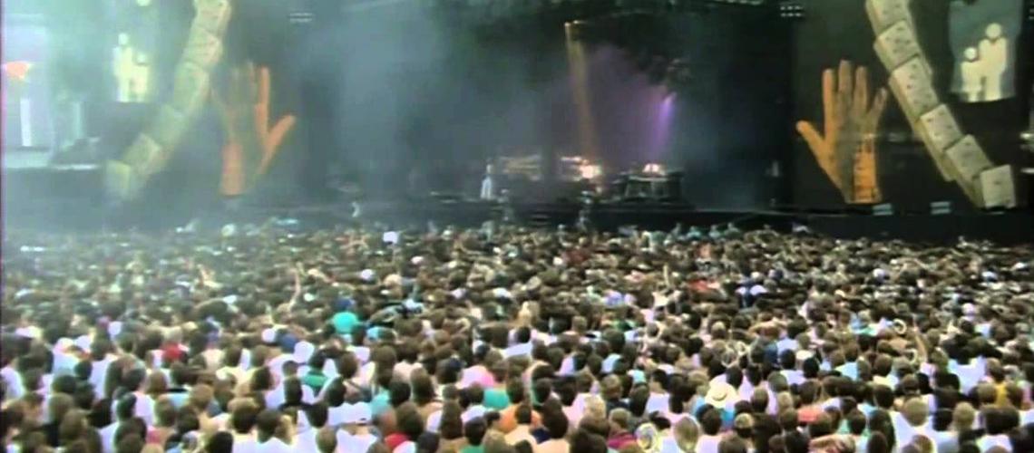 Quarentena Corona: Genesis anunciam transmissão de concertos históricos