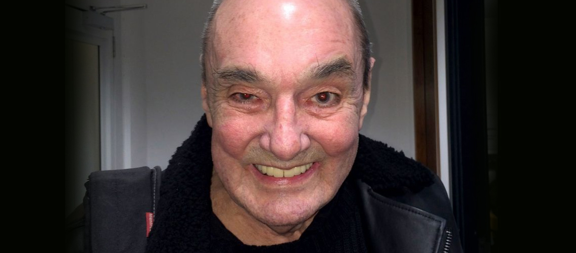 R.I.P Dave Greenfield (The Stranglers)