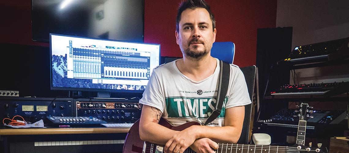 André Fernandes, Guitarristas Preferidos & Influências
