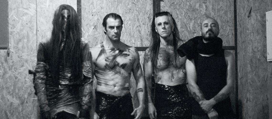 Moonspell, PAUS e Bizarra Locomotiva Juntam-se a Deftones no Primeiro Dia de North Music Festival