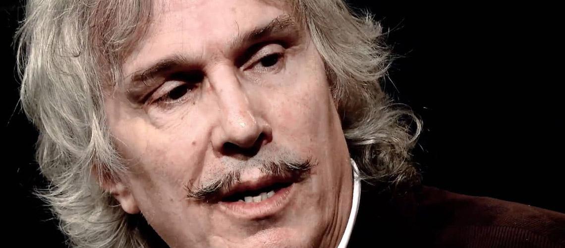 Ciro Pessoa, co-fundador dos Titãs, faleceu aos 62 anos