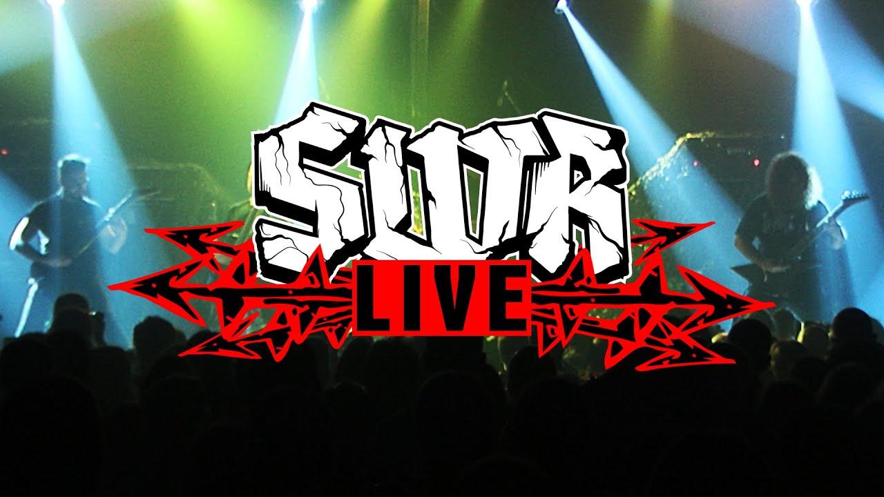 Barroselas Metalfest, Bootleg Series: Goldenpyre ao vivo no SWR 20 [Vídeo]