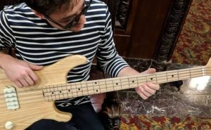 joe dart signature bass
