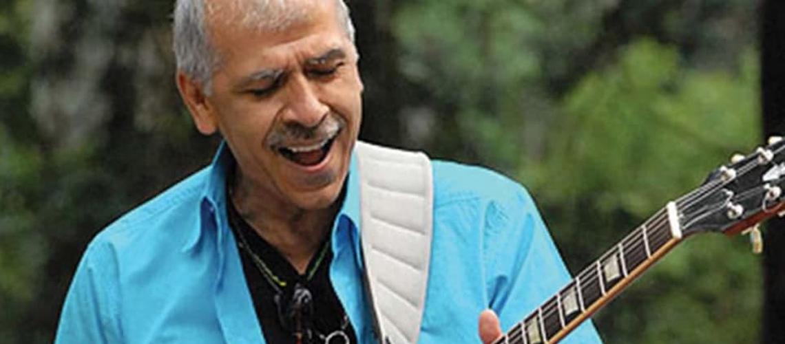 Jorge Santana, guitarrista e irmão de Carlos Santana, faleceu aos 68 anos