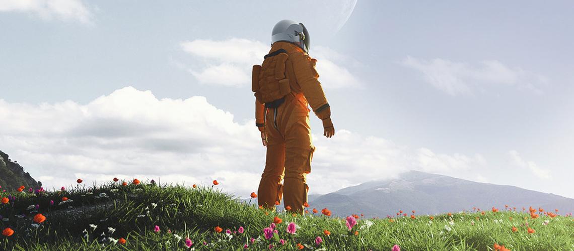 """""""Tomorrow's World"""", o novo single a solo de Matt Bellamy dos Muse"""