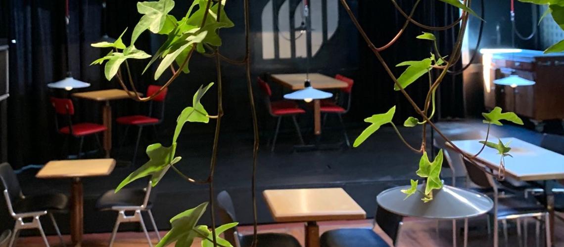 Maus Hábitos reabre em Junho com espaço renovado e programação cultural