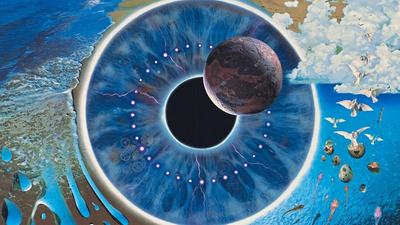 "Pink Floyd, ""Pulse"" Celebra 25 anos"