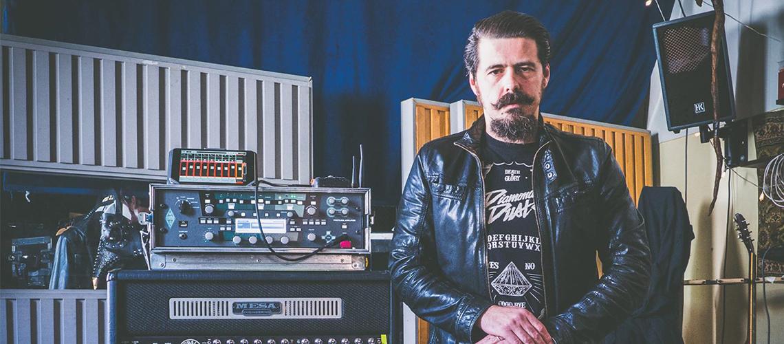 Ricardo Amorim, Guitarristas Preferidos & Influências