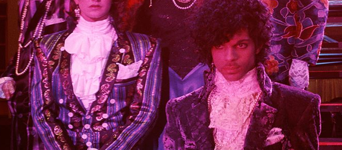 """Prince and The Revolution: Live"": novo álbum e streaming no Youtube"