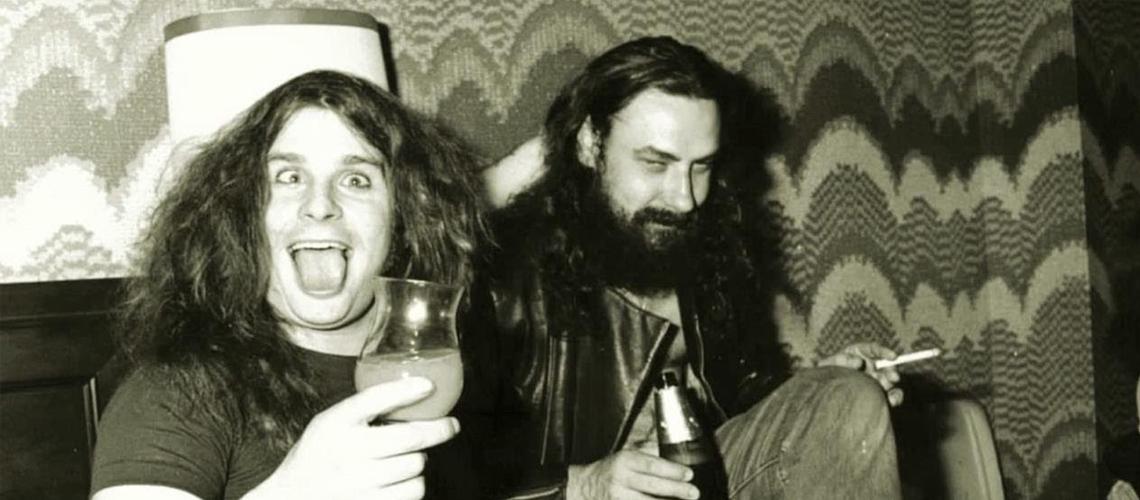 """""""Biography: The Nine Lives of Ozzy"""": O novo documentário sobre Ozzy Osbourne estreia em Setembro"""