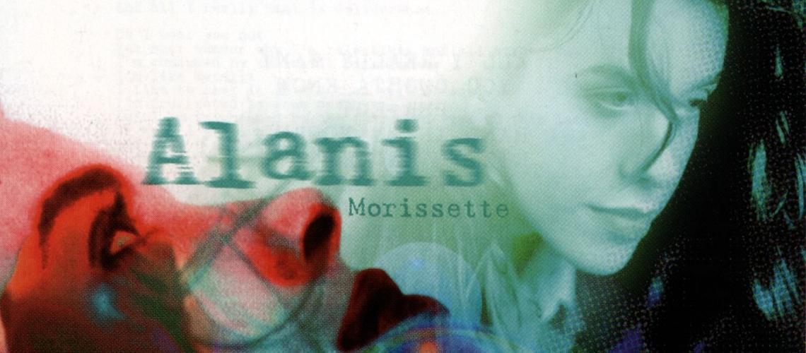 """Alanis Morissette: Reedição de """"Jagged Little Pill"""",  para comemorar 25 anos em streaming"""