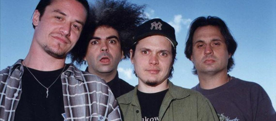 Fantômas/Melvins Big Band [Streaming]