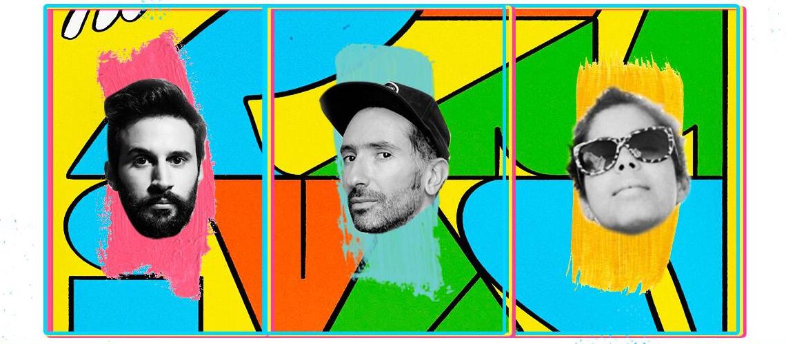 Gigs em Casa: B2B de Moullinex com Xinobi e DJ Set de Da Chick