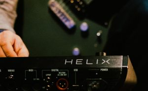 helix firmware update demo header
