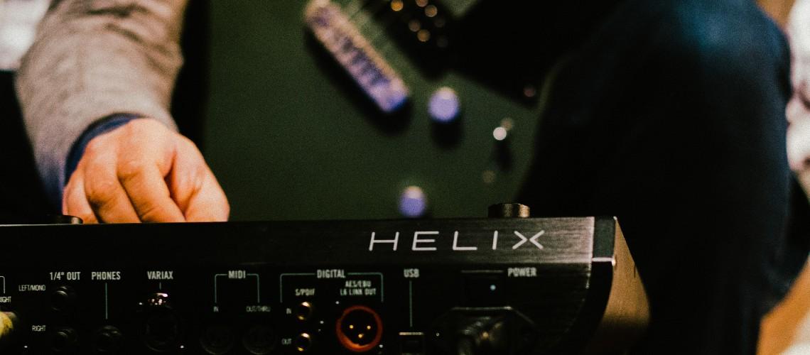 Line 6 Helix 2.91, Instalação e Novidades Step By Step I