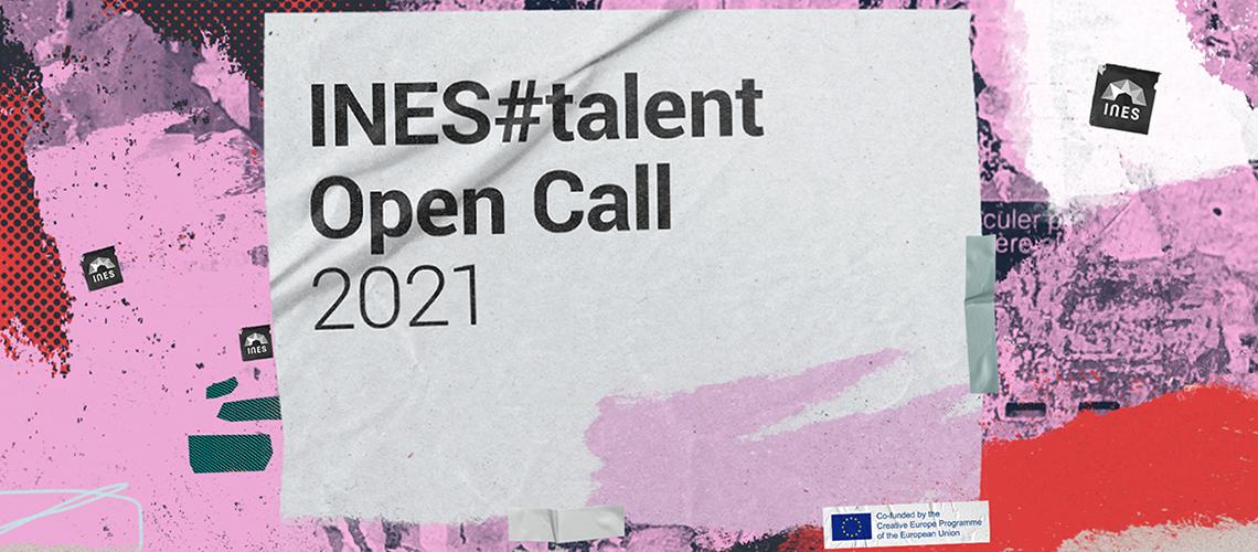 INES#talents 2021: a iniciativa que promove a possibilidade de bandas tocarem em 20 festivais europeus