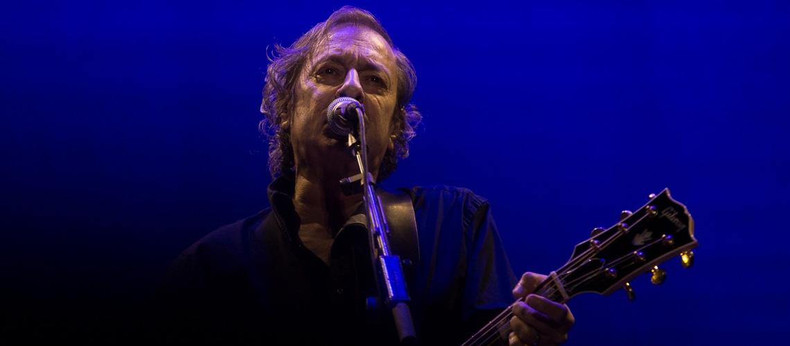 Jorge Palma celebra 70 anos de vida com dois discos do início de carreira em streaming