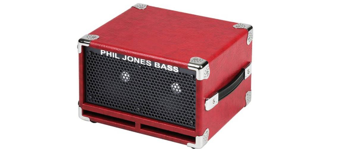 Phil Jones Bass, A Nova Coluna C2