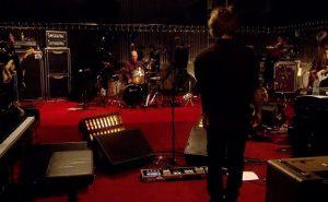 radiohead form the basement