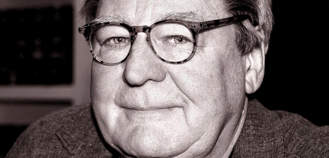 Morreu Alan Parker, Realizador de The Wall