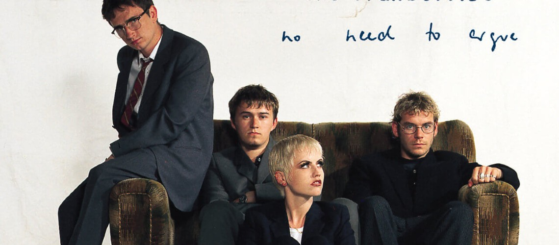 "The Cranberries Reeditam ""No Need To Argue"""