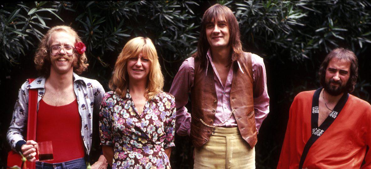 Fleetwood Mac: vem aí caixa com material dos primeiros anos