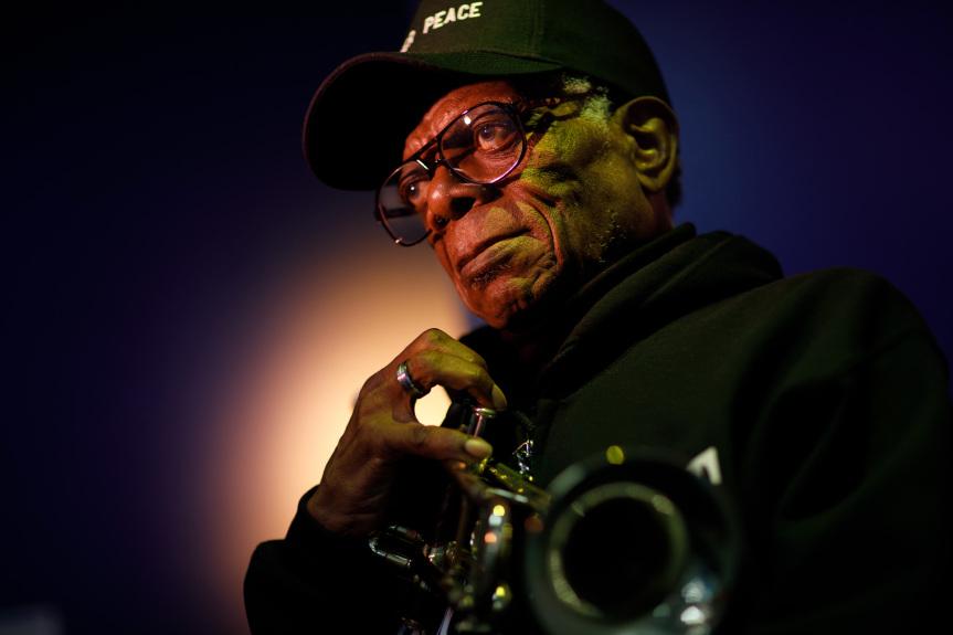 Morreu Eddie Gale, trompetista de Sun Ra e Cecil Taylor
