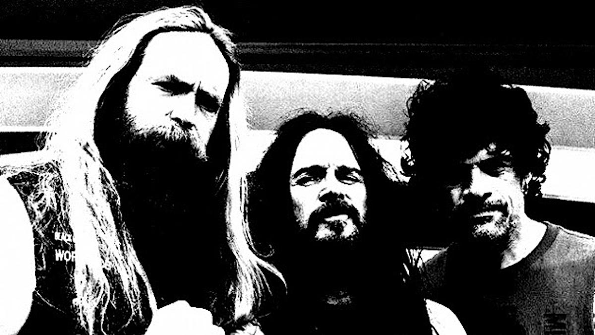Zakk Wylde Recriou Álbum de Estreia dos Black Sabbath