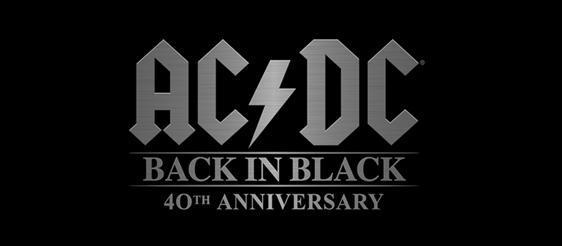 "AC/DC: Membros do Guns N' Roses, Alice In Chains e Anthrax celebram ""Back In Black"""