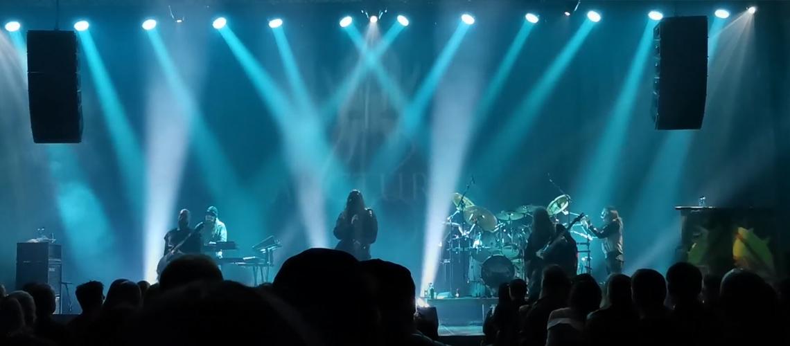 O Regresso do Underground Europeu, Os Primeiros Concertos de Metal [Vídeo]