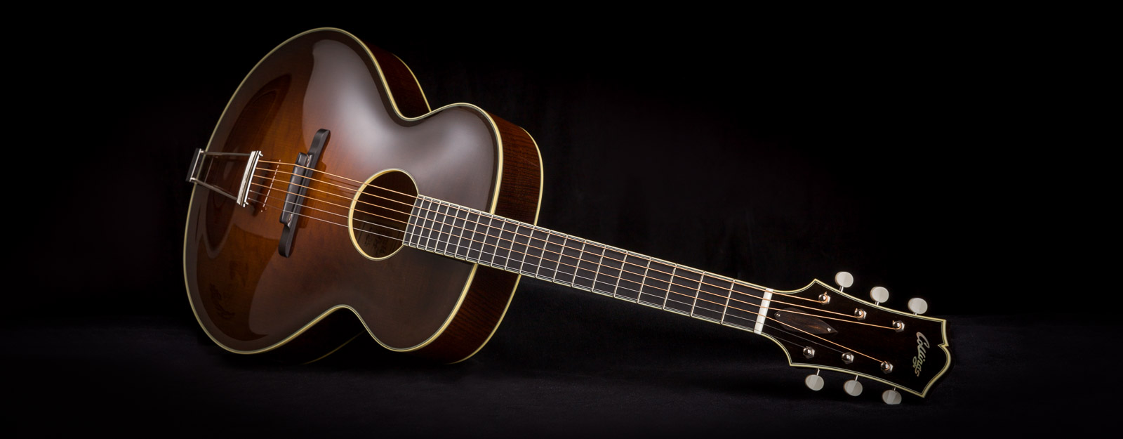 Gibson Procura Impedir Nova Patente da Collings