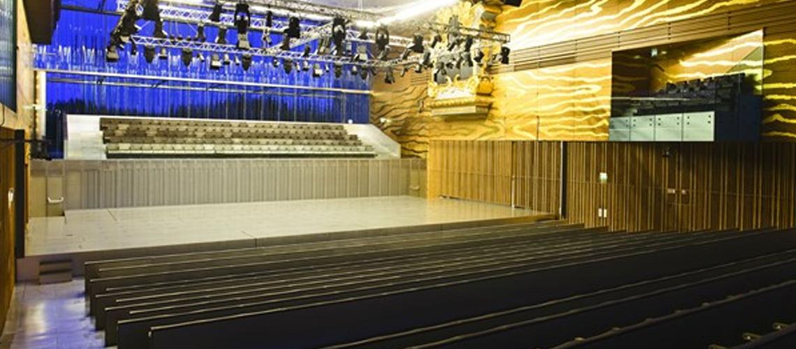 Autoridade para as Condições de Trabalho Confirma Suspeita de Irregularidades na Casa da Música