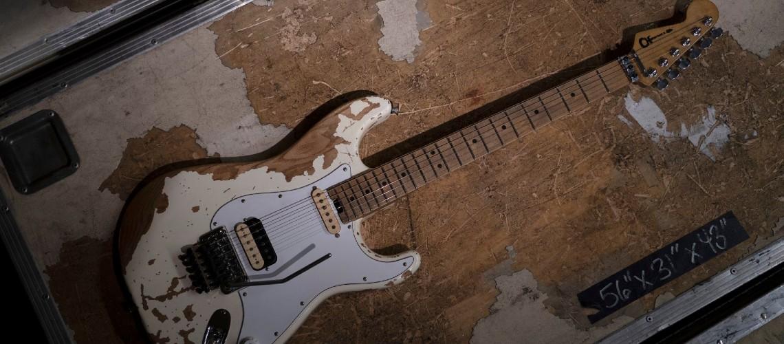Charvel Guitars, Nova Pro-Mod San Dimas e Assinatura de Henrik Danhage