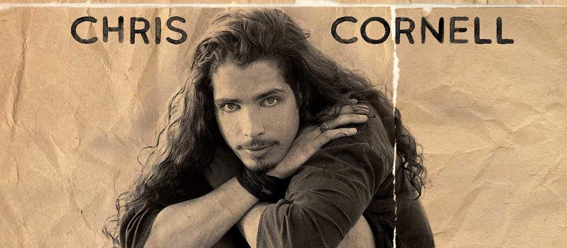"Chris Cornell: ""Total F**king Godhead"", a primeira biografia quase a chegar"