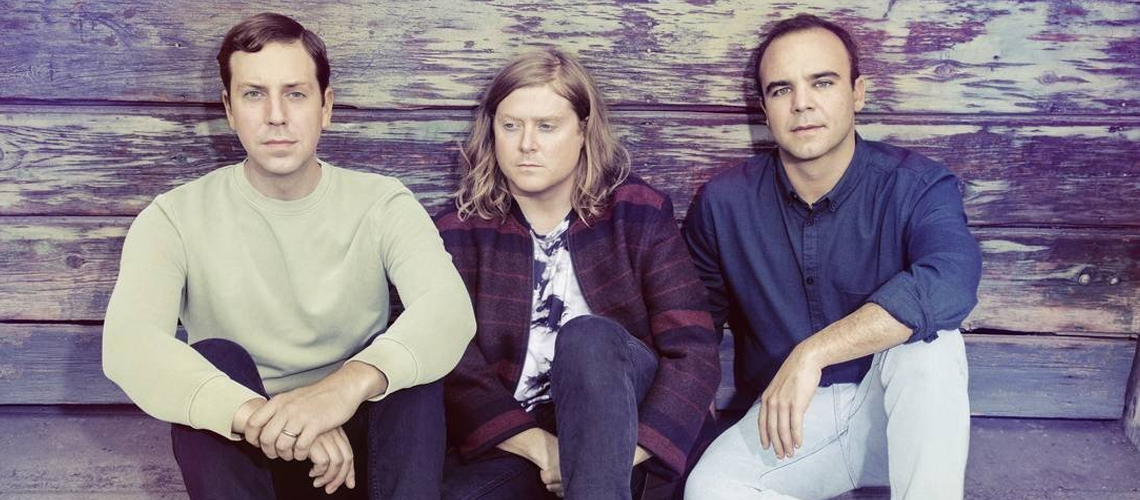 """For Sure"", Novo Single de Future Islands"