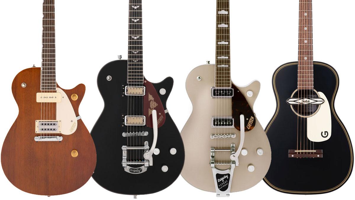 Gretsch Guitars Verão 2020