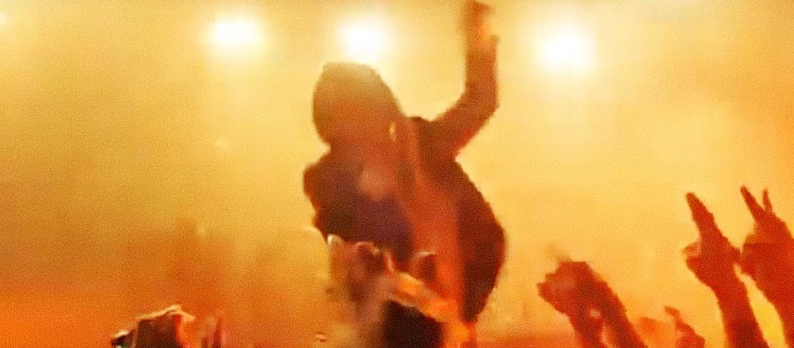 Os Melhores Concertos do NOS Alive: Grinderman, 2011 [Vídeo]