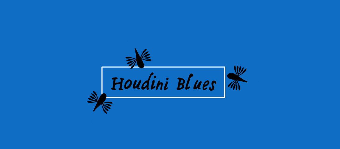 "Houdini Blues de regresso com ""Tolstói"""