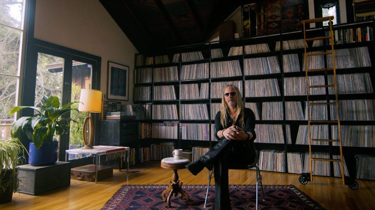 Icons: Jerry Cantrell em Entrevista [Vídeo]