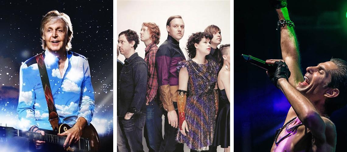 Lollapalooza 2020: gigantes da música em livestream de quatro noites