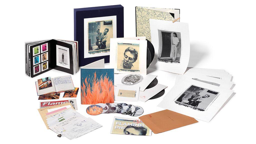 """Paul McCartney reedita """"Flaming Pie"""" em caixa para coleccionador"""