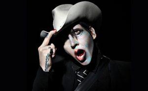 Marilyn Manson: Juiz Arquiva um dos Processos de Agressão Sexual