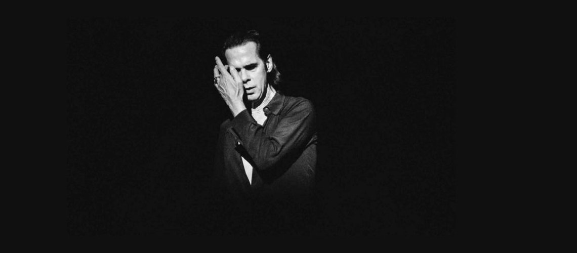 Nick Cave Anuncia 'Listening Party' Online Para Banda Sonora Do Filme Lawless