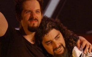 Mike Portnoy é o Baterista do Novo Álbum de John Petrucci