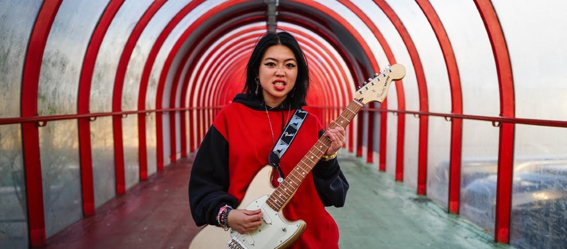 Novos Modelos na Fender Player Series