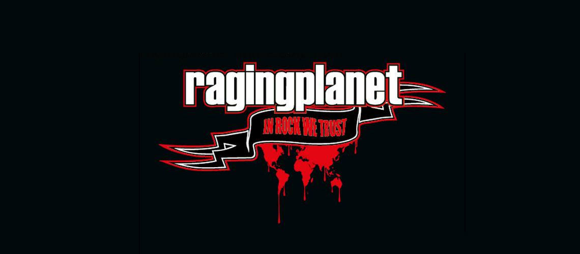 Raging Planet Luta Pelas Salas do Underground Musical Português